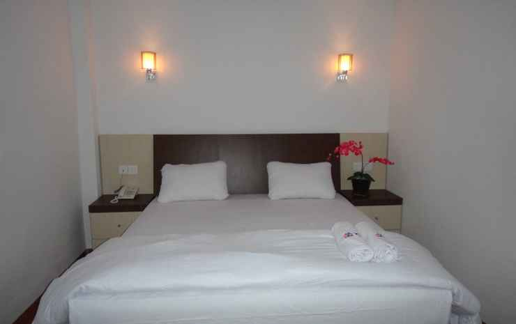 Twin Hotel Bengkalis Bengkalis - Deluxe Room ( 1 Double Bed ) - Room Only