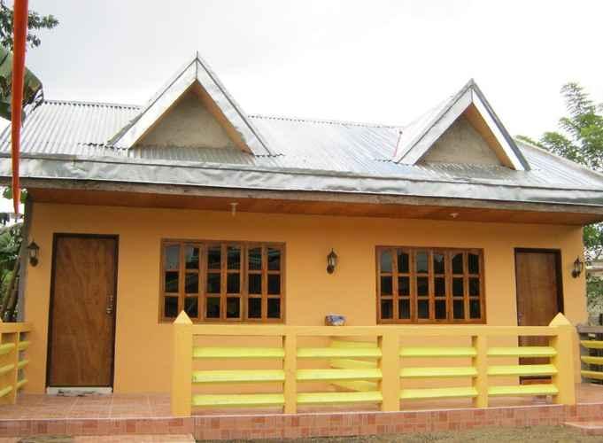 EXTERIOR_BUILDING Caramoan Tribe Inn