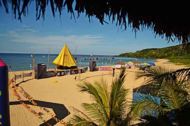 VIEW_ATTRACTIONS Puraran Surf Beach Resort