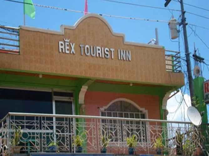 EXTERIOR_BUILDING Rex Tourist Inn Main Hotel
