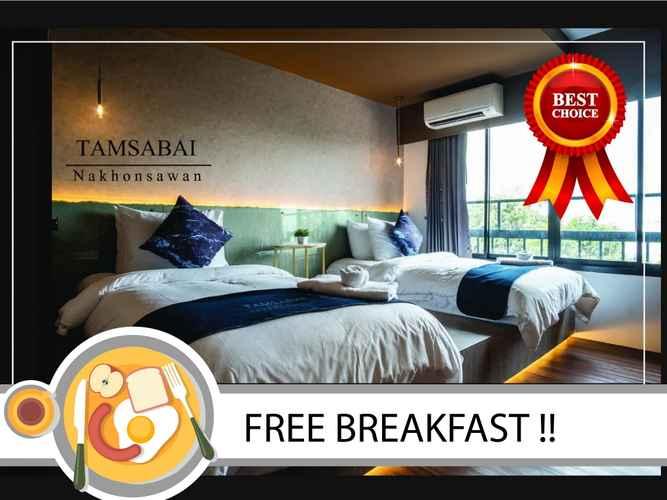 HOTEL_SERVICES Tamsabai Hotel