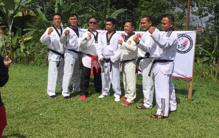 New Green Valley Bogor -