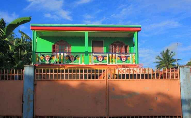 EXTERIOR_BUILDING Rex Tourist Inn Homestay