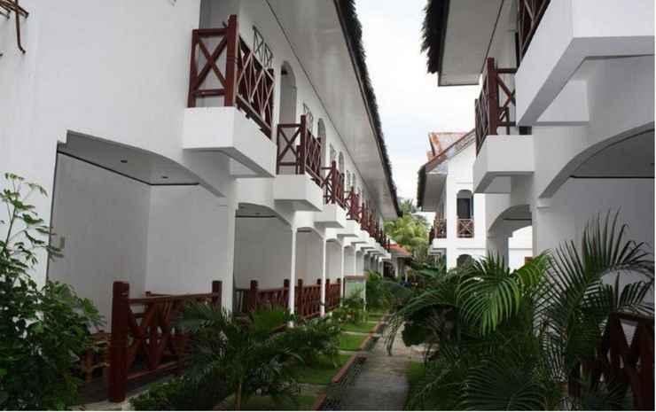 EXTERIOR_BUILDING Nirvana Beach Resort - Boracay