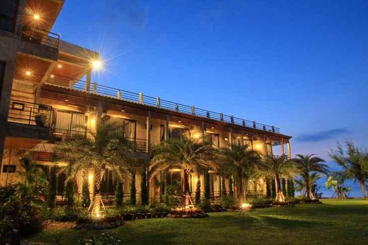 EXTERIOR_BUILDING Windy SeaView Resort