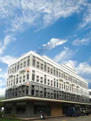 EXTERIOR_BUILDING Hotel Puri 36