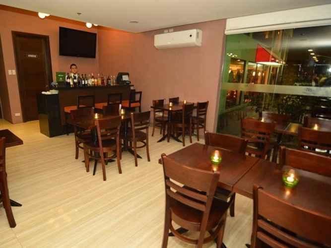 RESTAURANT 88 Courtyard Hotel