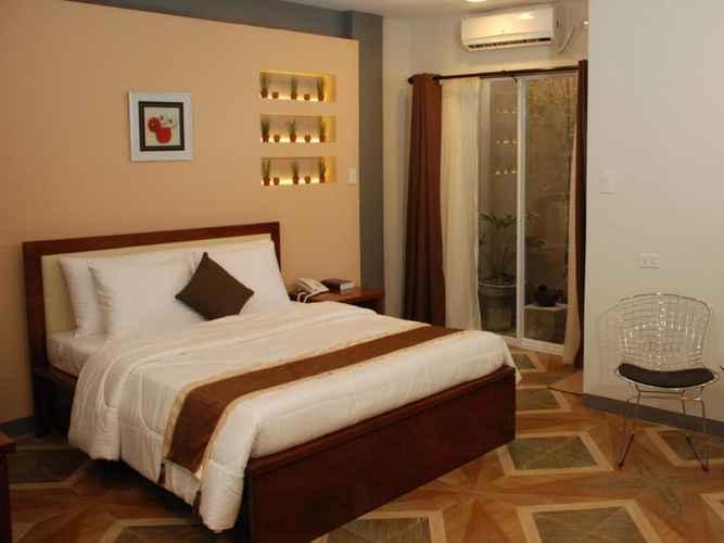 BEDROOM Hotel Nao