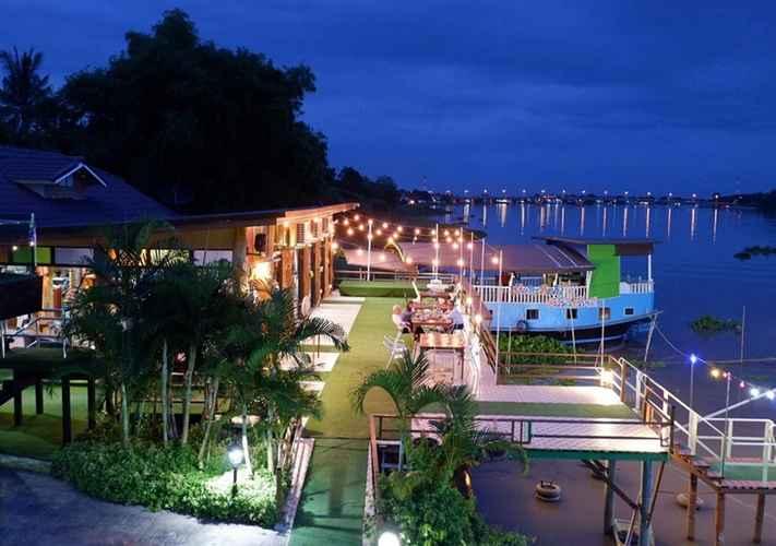 COMMON_SPACE Suwanna Riverside Resort