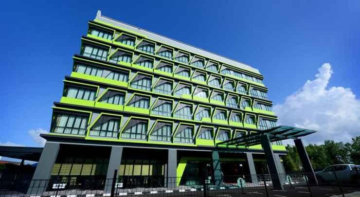 EXTERIOR_BUILDING 56 Hotel