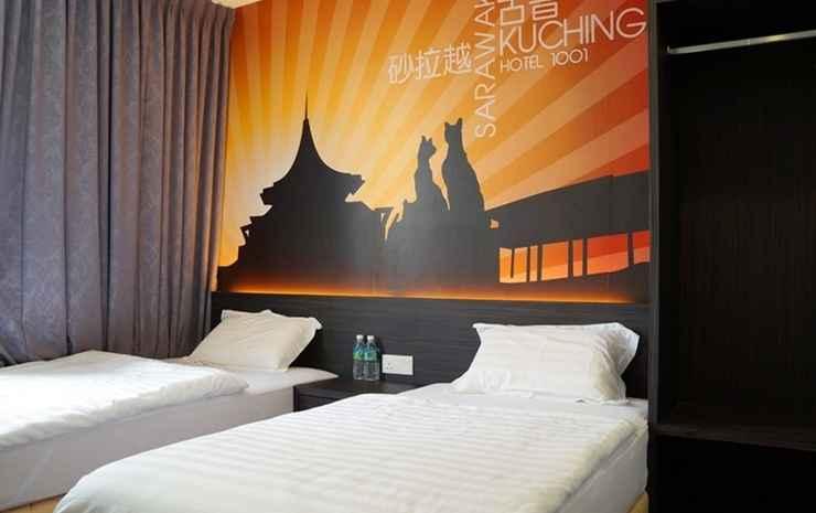 Timez Business Hotel Kuala Lumpur - Twin Single Room