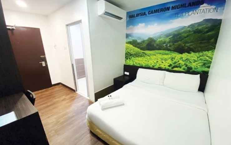Timez Business Hotel Kuala Lumpur - Standard Double Room