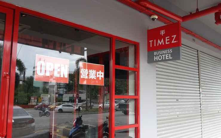Timez Business Hotel Kuala Lumpur -