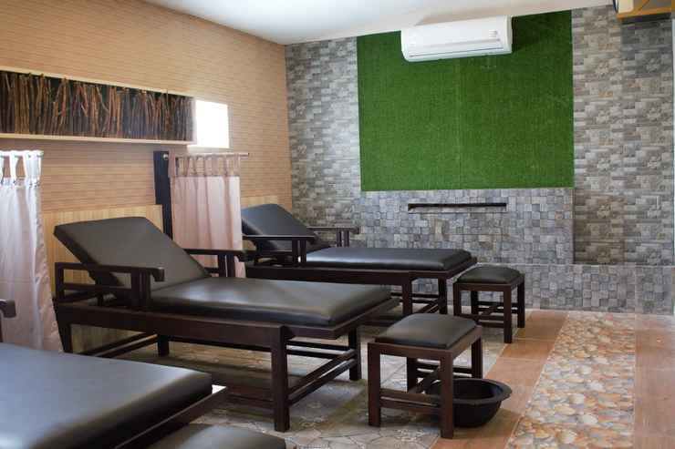 ENTERTAINMENT_FACILITY Meotel Purwokerto by Dafam