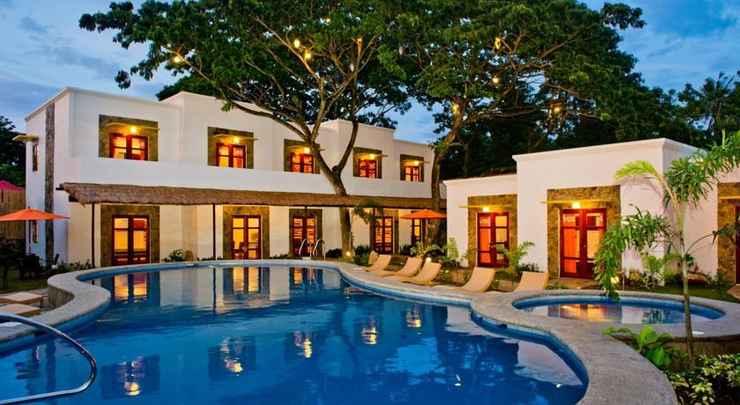 EXTERIOR_BUILDING Acacia Tree Garden Hotel