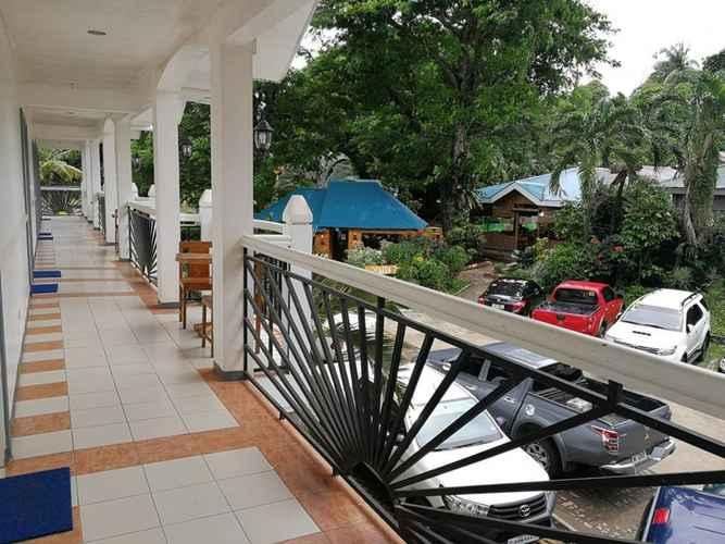 LOBBY Villa Paraiso Resort and Apartelle