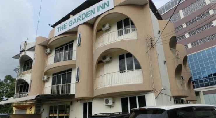 EXTERIOR_BUILDING The Garden Inn