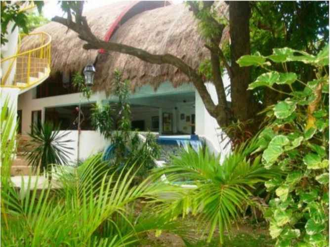 EXTERIOR_BUILDING JayJays Club Boracay