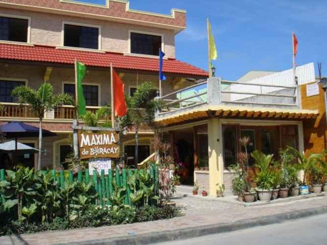 EXTERIOR_BUILDING Maxima de Boracay