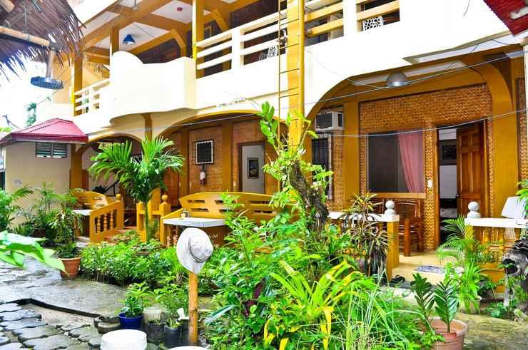 EXTERIOR_BUILDING Escurel Inn