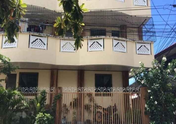 EXTERIOR_BUILDING Merly's Place Apartelle - Kalibo