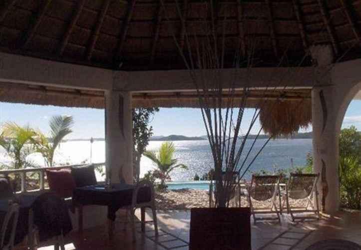 COMMON_SPACE Al Faro Palawan Cosmio Hotel