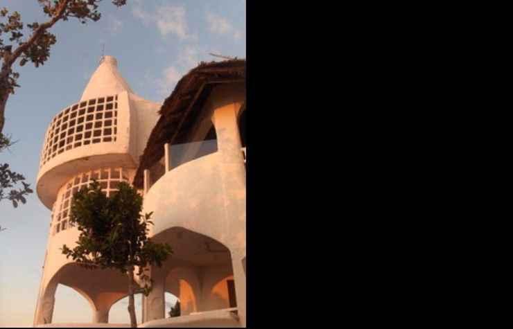 EXTERIOR_BUILDING Al Faro Palawan Cosmio Hotel