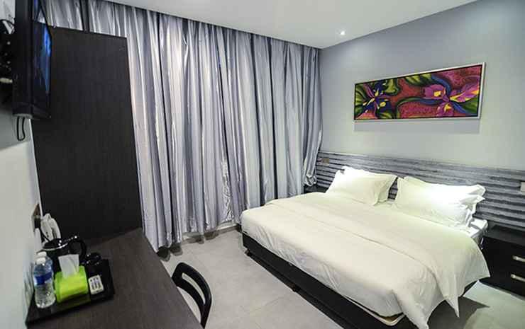 M Design Hotel @ Shamelin Perkasa Kuala Lumpur - Deluxe King Room