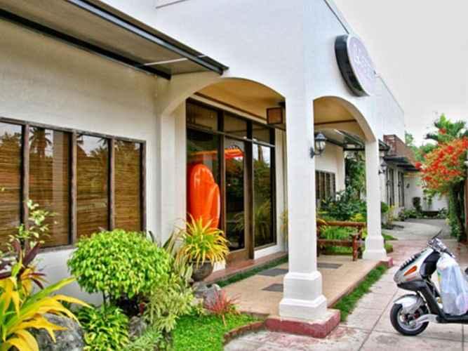 EXTERIOR_BUILDING Marzon Hotel Kalibo