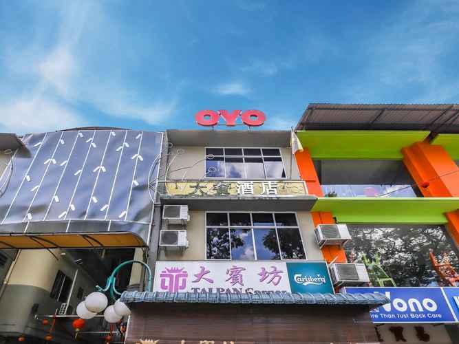EXTERIOR_BUILDING Tai Pan Hotel
