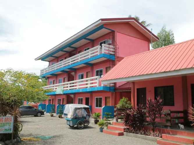 EXTERIOR_BUILDING Jamjen's Lodge