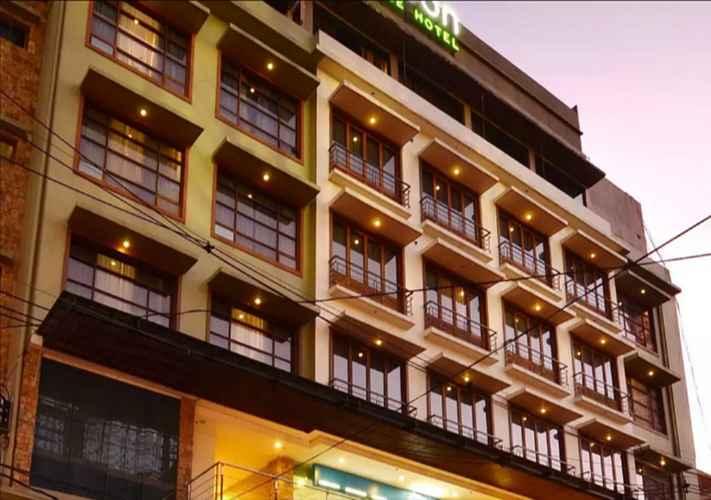 EXTERIOR_BUILDING Cocoon Boutique Hotel