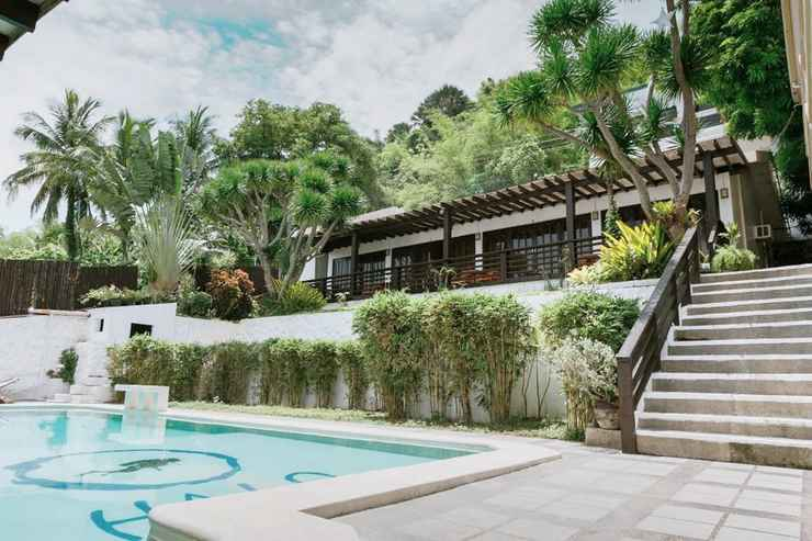 EXTERIOR_BUILDING Halo Anilao Dive Resort