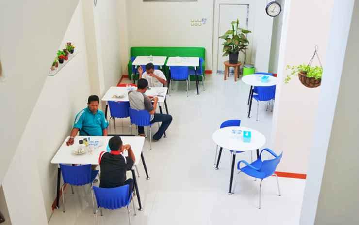 Jamrud Syariah Hotel Kotawaringin Barat -
