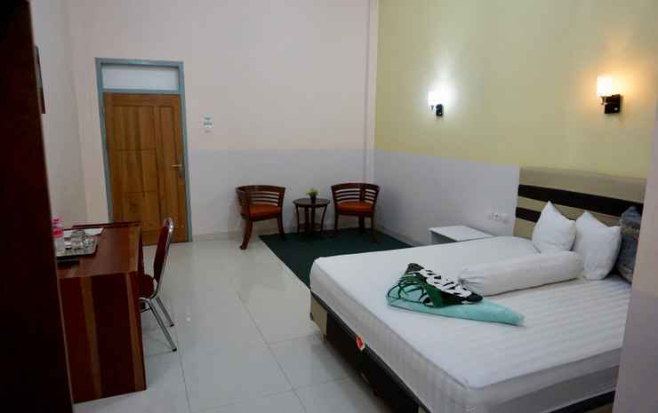 Jamrud Syariah Hotel Kotawaringin Barat - Executive