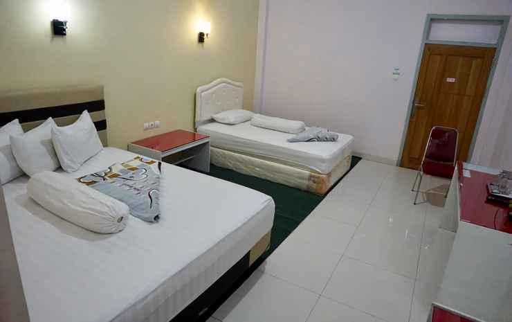 Jamrud Syariah Hotel Kotawaringin Barat - VIP