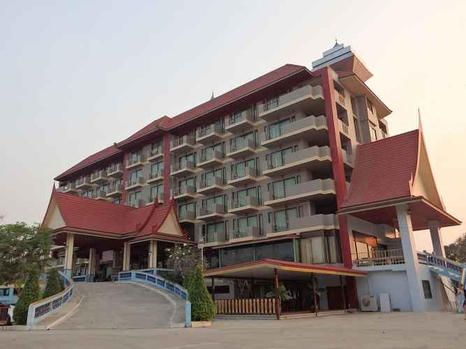 EXTERIOR_BUILDING Toh Buk Seng Ayutthaya Hotel