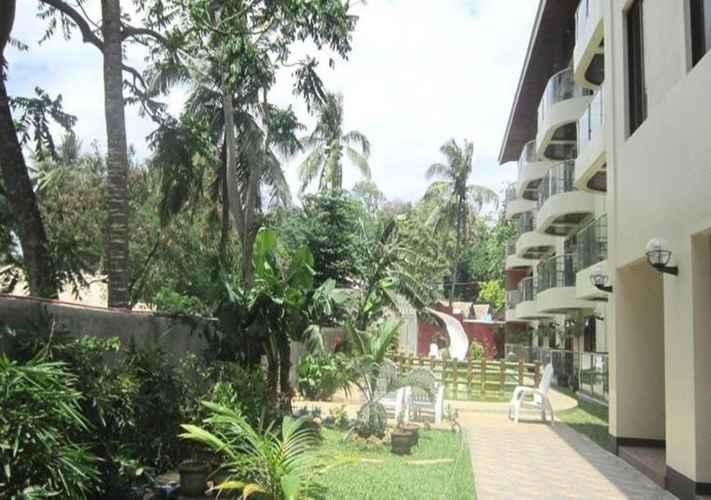 EXTERIOR_BUILDING Las Brisas Garden Resort