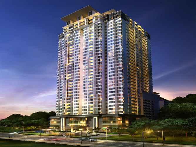 EXTERIOR_BUILDING Suasana Suites Bukit Ceylon