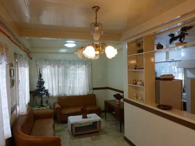 LOBBY Casa Marquez Baguio