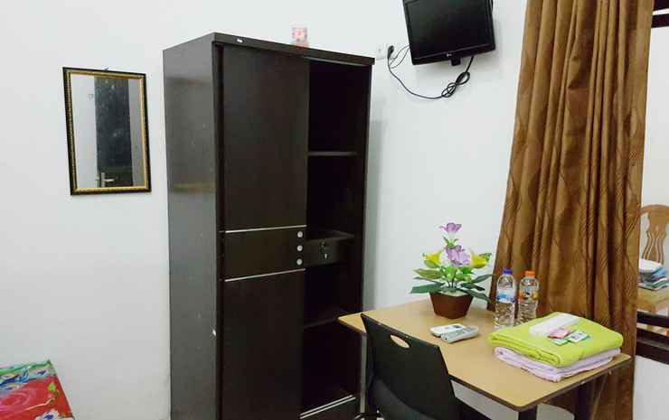 Cozy Room near Royal Plaza Surabaya (LAF) Surabaya -