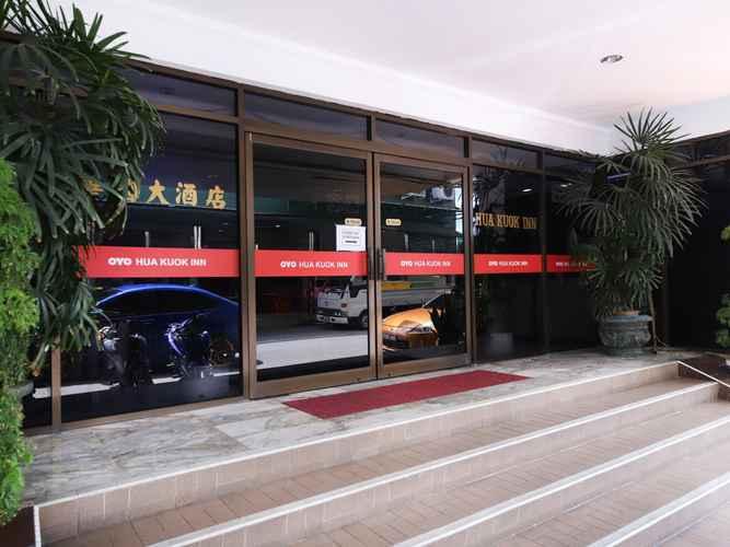COMMON_SPACE Hua Kuok Inn