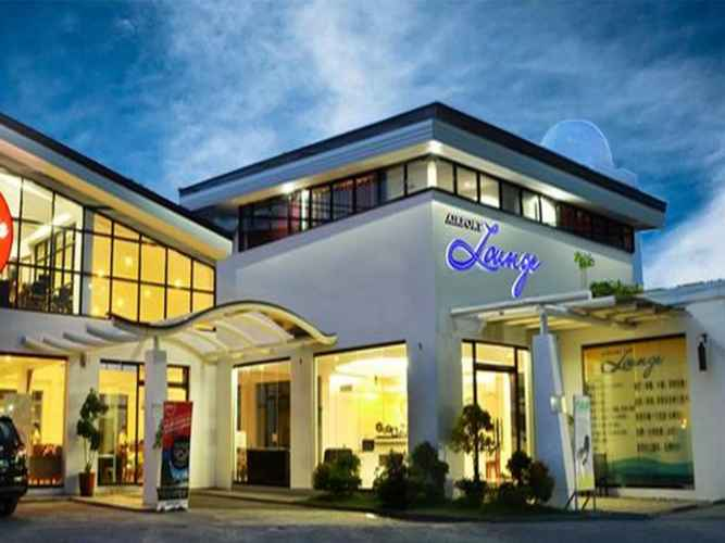 EXTERIOR_BUILDING Discover Boracay Hotel and Spa