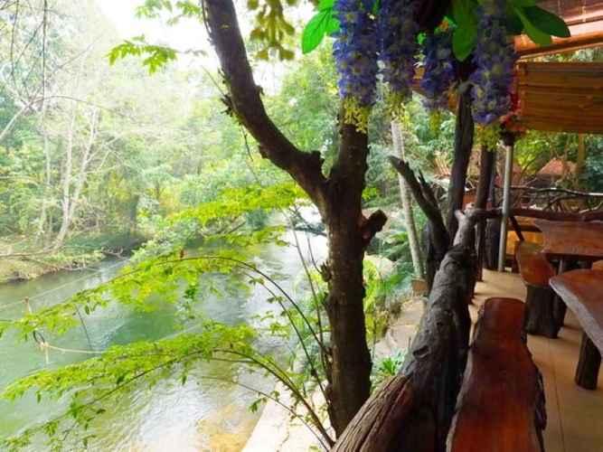 COMMON_SPACE Baan Poompruk Resort