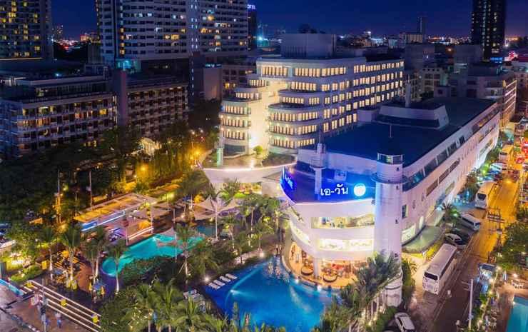 A-ONE The Royal Cruise Hotel Pattaya Chonburi -