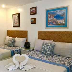 THE BLUE VERANDA SUITES AT BORACAY