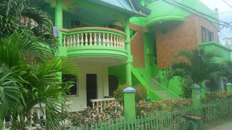 EXTERIOR_BUILDING Boarding House Boracay