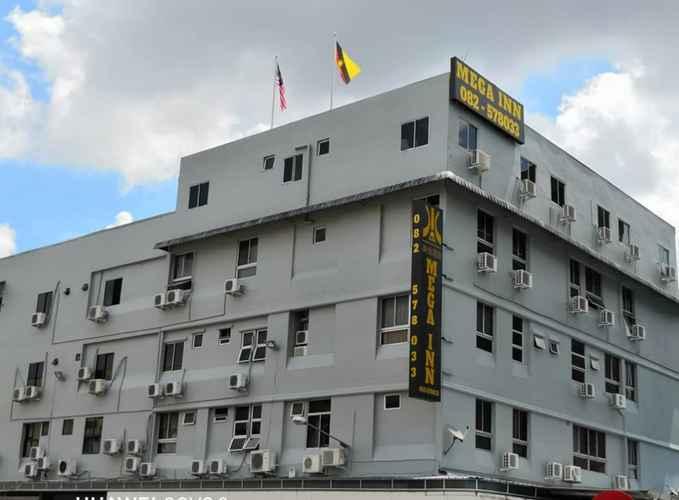 EXTERIOR_BUILDING Mega Inn