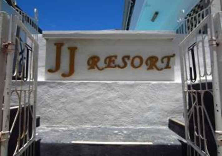 EXTERIOR_BUILDING JJ Resort and Spa