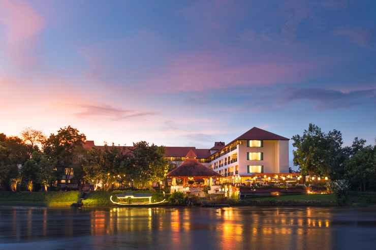 EXTERIOR_BUILDING Rati Lanna Riverside Spa Resort